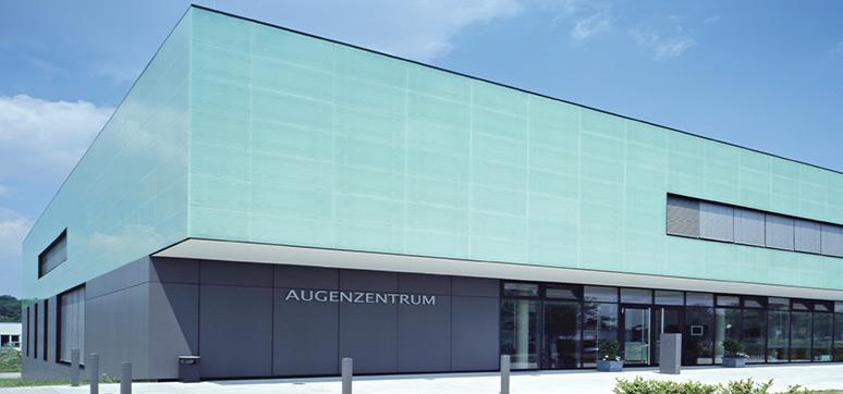 Glass Ceramic For Façade Systems   WFM Media