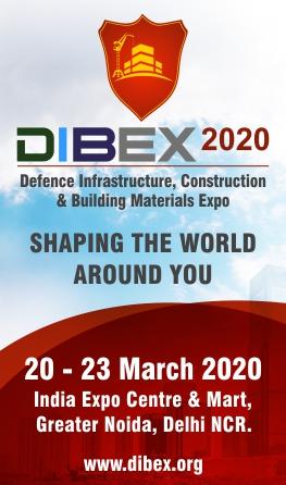 Dibex 2020 - Defence Infrastructure