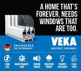VEKA Windows