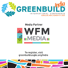 Green Build India - International Conference