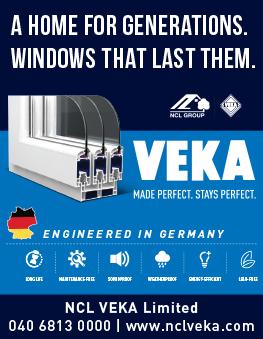 NCL Veka - uPVC Profiles Manufacturer