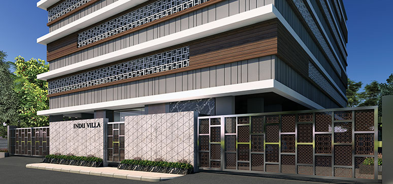 Effective Wall Cladding System - Types Of Cladding Materials