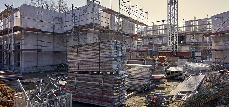 Building Material Trends 2019 for the Construction Industry