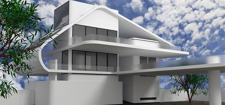 Best Facade Patterns For Modern House Design Wfm Media