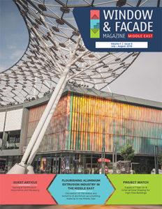 Window & Facade Magazine - Middle East