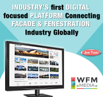 WFM Media - Connecting Facade & Fenestration Industry Globally