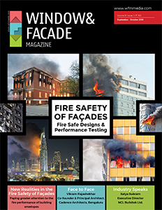 Window and Facade Magazine 31st Edition