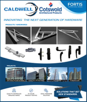 Caldwell Cotswold Hardware